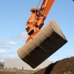 Earthmoving industry