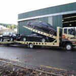 double loaded truck