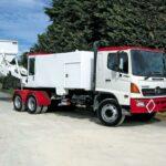 Fert-truck