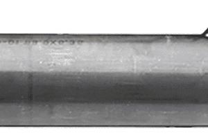 BLANK – WITH NO MOUNTS (2.5″ x 1.5″ x 203mm stroke (8″))