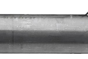 BLANK – WITH NO MOUNTS (2.5″ x 1.5″ x 457mm stroke (18″))