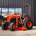 Kubota B3150 Neilo Tractor Grader Grader