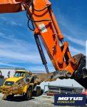 Motus Construction Manufacturer